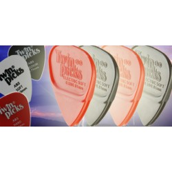electric soft pack guitar picks